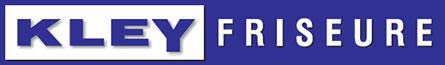 KLEY FRISEURE – Karin Kley Logo